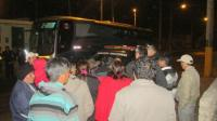 'Piratas' asaltaron un bus interprovincial - Noticias de huaraz