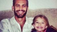 Paul Walker: Su hija se despide de él en Facebook