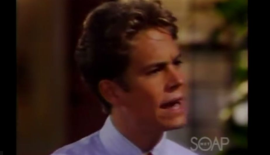 paul walker, murio paul walker, muerte de paul walker, the young and the restless, soap operas, brandon collins
