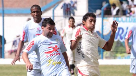 Universitario vs. Real Garcilaso: El  primer 'Play-off' será en Espinar