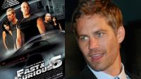"Paul Walker: Parte de ventas de DVD's de ""Rápidos y Furiosos 6"" irán a fundación del actor - Noticias de accidente"
