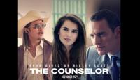 cine trome, the counselor, about time, free birds, psychophony, estrenos de la semana