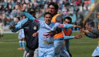 cusco, universitario de deportes, real garcilaso, playoff, copa movistar 2013, primera final