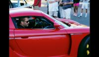 Paul Walker: Fotos del actor minutos antes de morir - Noticias de muere paul walker