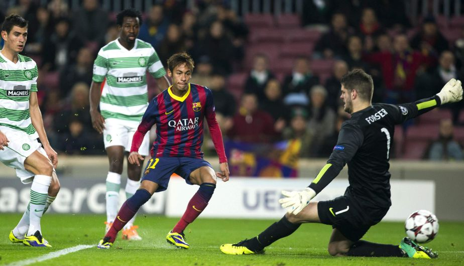 champions league, celtic, barcelona de espa
