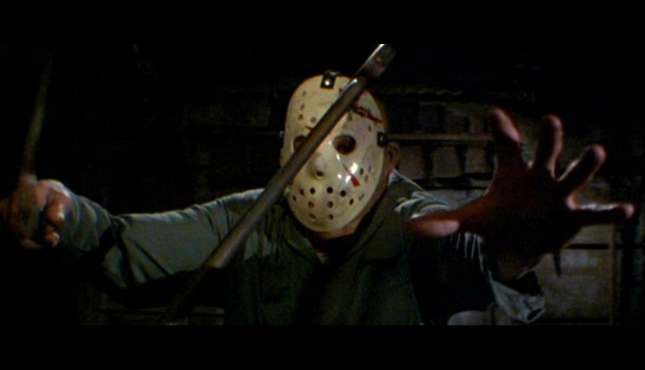 hollywood, viernes 13, jason, pelicula terror
