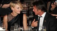 Charlize Theron y Sean Penn confirman romance  - Noticias de help haiti home gala