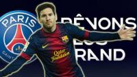 ¿Lionel Messi en el Paris Saint Germain?