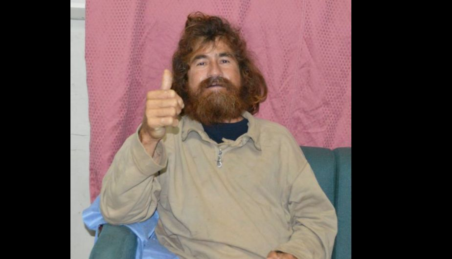 jose salvador alvarenga