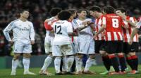 Real Madrid solo consigue empate ante Athletic Bilbao