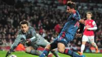 Champions League: Bayern Munich ganó 2-0 a Arsenal