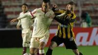 Copa Libertadores: Universitario perdió 1-0 ante The Strongest