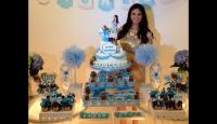 Sully Sáenz: Fotos del baby shower de la modelo  - Noticias de biografia de sully saenz