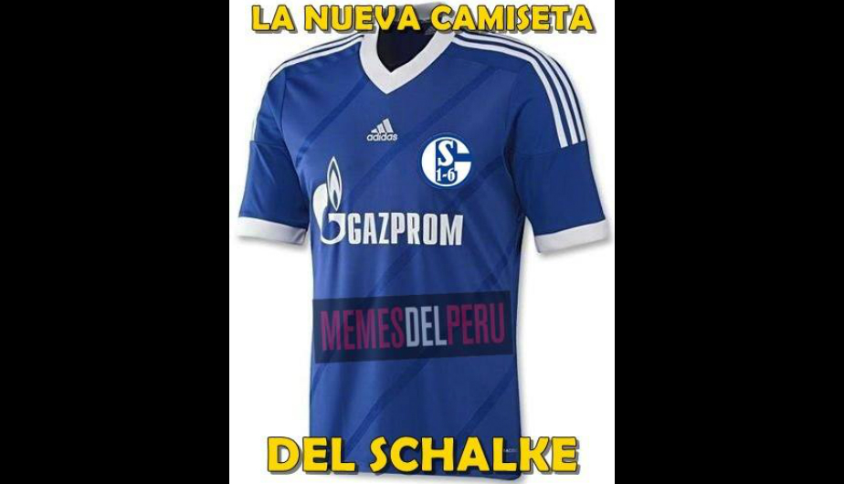 schalke 04, champions league, futbol europeo