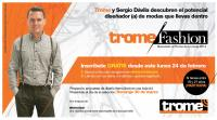 Trome Fashion 2014: Arrancaron las inscripciones