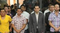 Caso Walter Oyarce: Testigos hundieron a 'Loco David'          - Noticias de david sanchez manrique pancorvo
