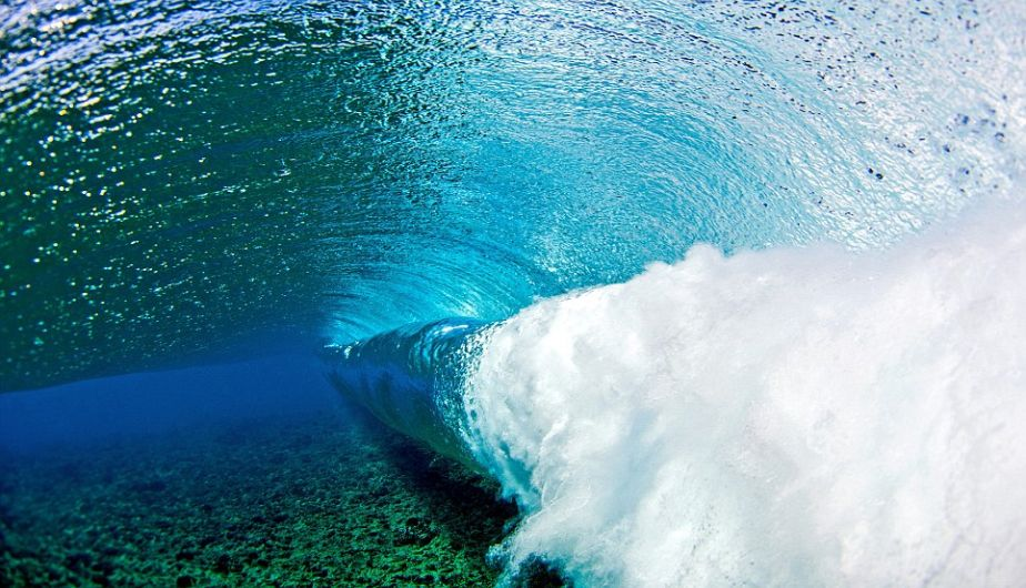 surf, hawaii